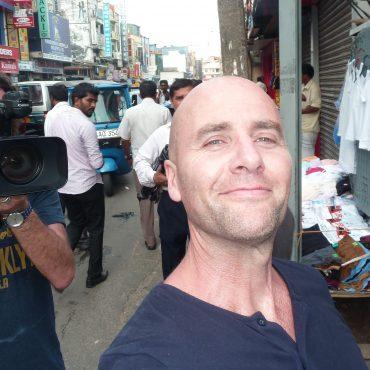 Stéphane Cohen nous emmène à la découverte du Sri Lanka